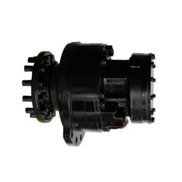 JOhn Deere 328D 2-SPD RH Reman Hydraulic Final Drive Motor