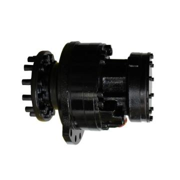 JOhn Deere CT332 1-SPD Reman Hydraulic Final Drive Motor