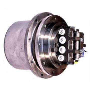 Hitachi EX17U-2 Hydraulic Fianla Drive Motor