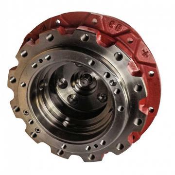 Hitachi EX35U Hydraulic Fianla Drive Motor