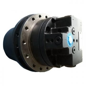 Hitachi EX240-3 Hydraulic Fianla Drive Motor