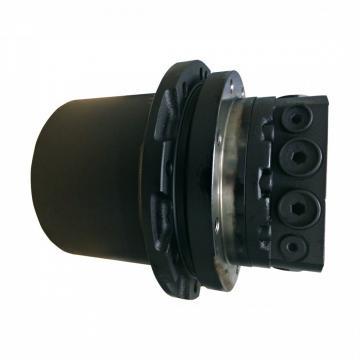Caterpillar 288-5123 Hydraulic Final Drive Motor