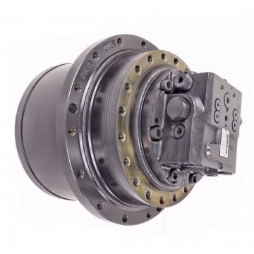 Doosan S220-3 Hydraulic Final Drive Motor