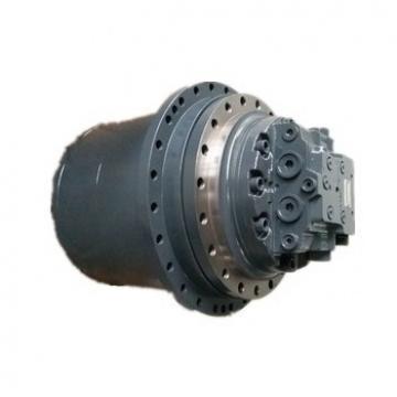 Doosan 401-00440B Hydraulic Final Drive Motor