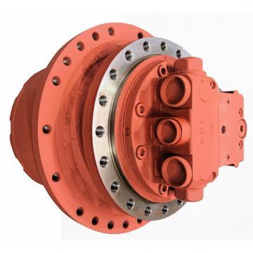 Nabtesco GM07-VC-A-34/18 Hydraulic Final Drive Motor