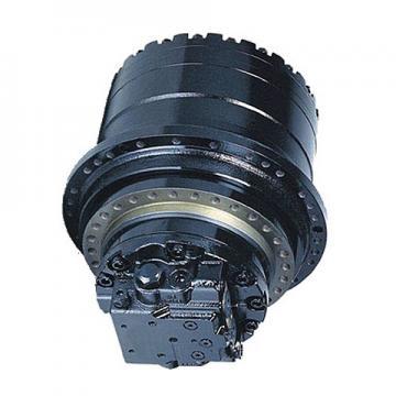 Caterpillar 322 Hydraulic Final Drive Motor