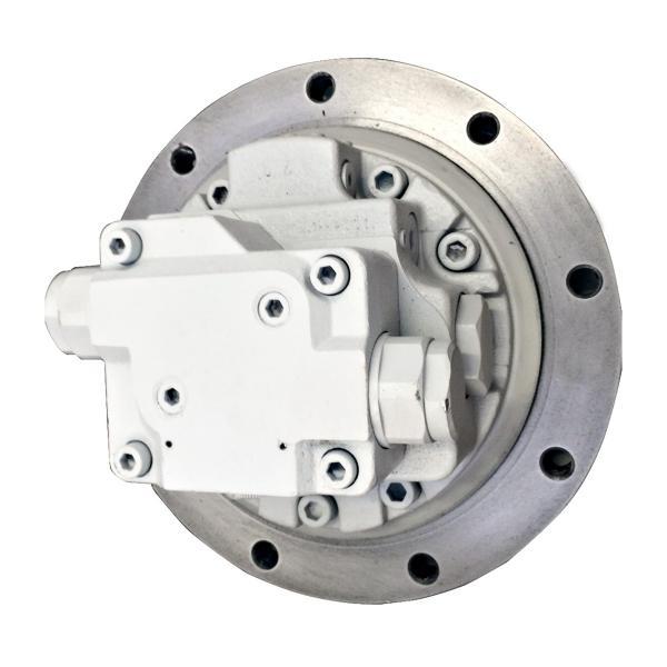 JOhn Deere 493D Hydraulic Final Drive Motor #2 image