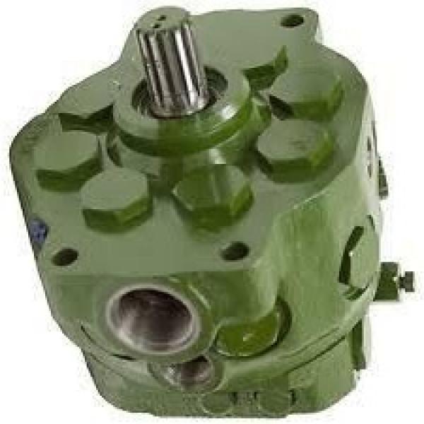 JOhn Deere 9256990 Hydraulic Final Drive Motor #3 image