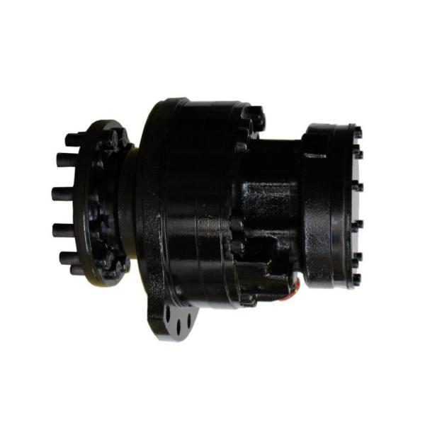 JOhn Deere 50 ZTS Hydraulic Final Drive Motor #1 image