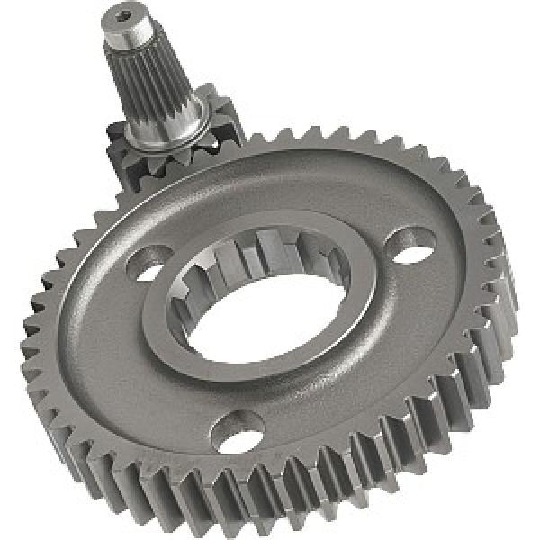 JOhn Deere 4628892 Hydraulic Final Drive Motor #3 image