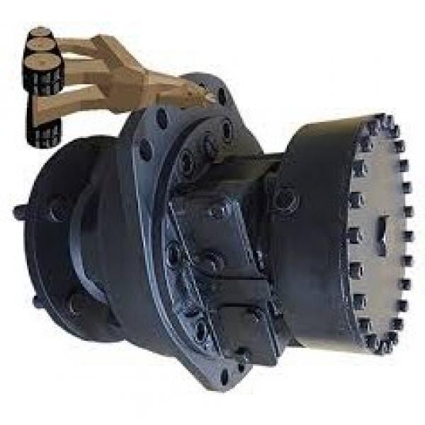 JOhn Deere 4359799 Hydraulic Final Drive Motor #3 image