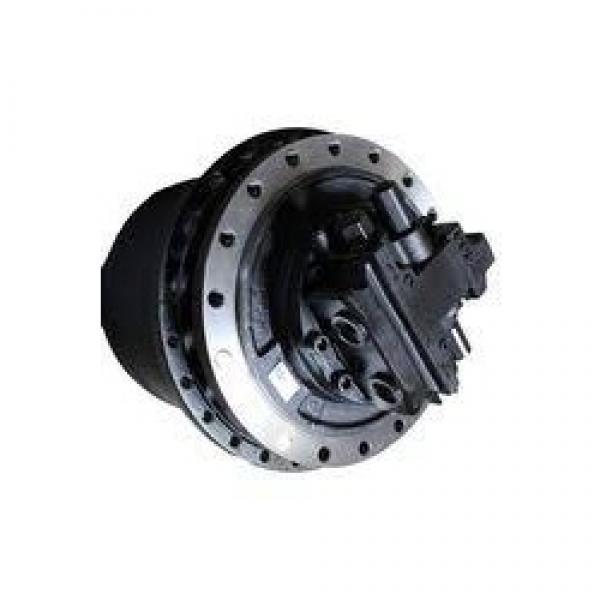 JOhn Deere 4352971 Hydraulic Final Drive Motor #1 image
