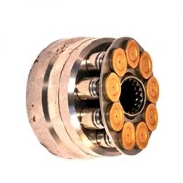 Hitachi ZX35U-NA Hydraulic Fianla Drive Motor #2 image
