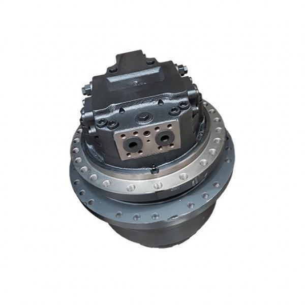 Hitachi KX75UR Hydraulic Fianla Drive Motor #2 image