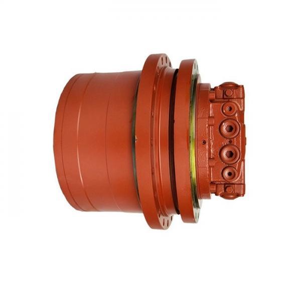 Hitachi ZX135 Hydraulic Fianla Drive Motor #1 image