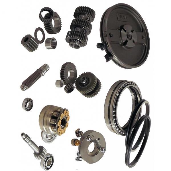 Caterpillar 312EL Hydraulic Final Drive Motor #2 image