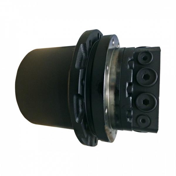 Caterpillar 306 Hydraulic Final Drive Motor #2 image