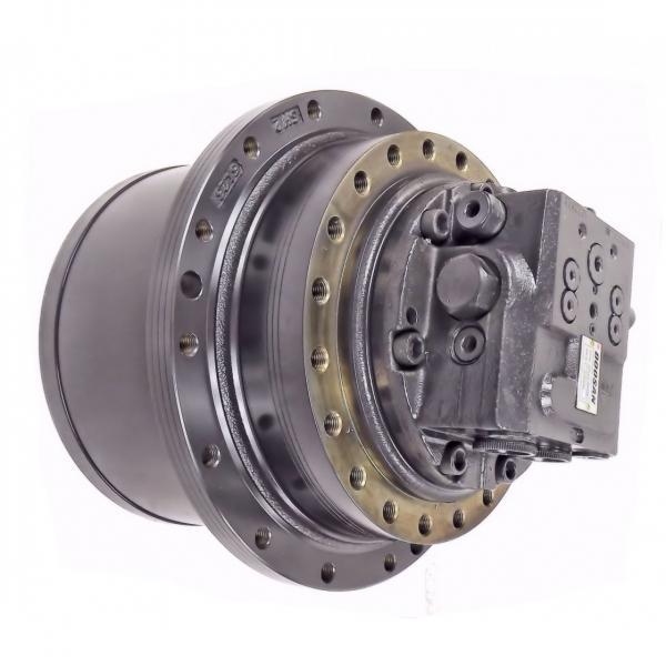 Doosan DX280LC Hydraulic Final Drive Motor #3 image