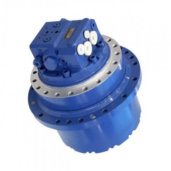 Doosan DX225LC Hydraulic Final Drive Motor #3 image
