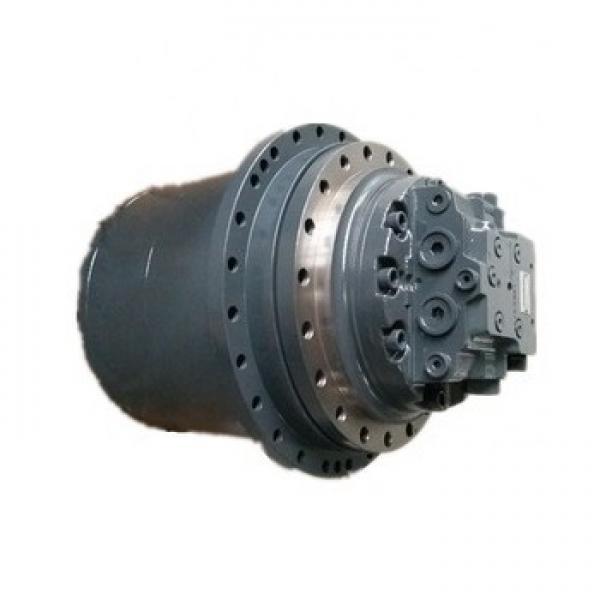Doosan DX520LC-3 Hydraulic Final Drive Motor #3 image