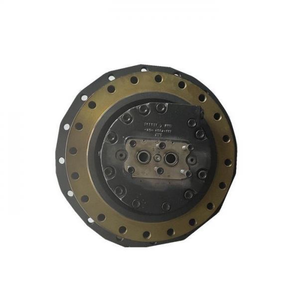 Doosan 133-00229A Hydraulic Final Drive Motor #1 image