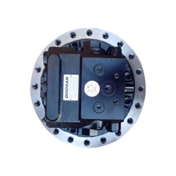 Nabtesco GM06VA-A-15/26-1 Hydraulic Final Drive Motor #2 image