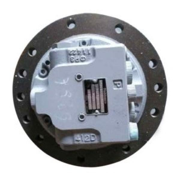 Nabtesco GM06VA-A-15/26-1 Hydraulic Final Drive Motor #3 image