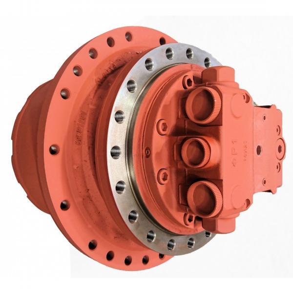 Nabtesco GM24VA-56/90-1 Hydraulic Final Drive Motor #1 image