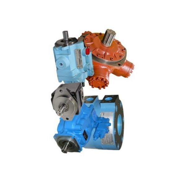Nabtesco GM24VA-56/90-1 Hydraulic Final Drive Motor #2 image