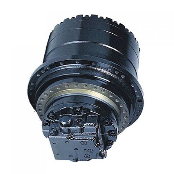 Caterpillar 288-3462 Hydraulic Final Drive Motor #2 image