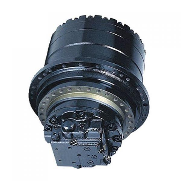Caterpillar 305DCR Hydraulic Final Drive Motor #3 image