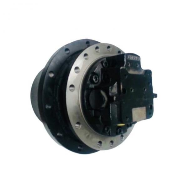 Caterpillar 319DL Hydraulic Final Drive Motor #1 image