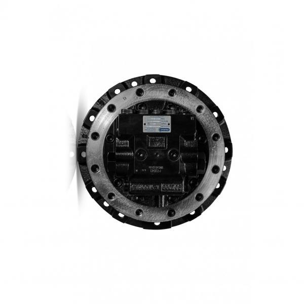 Caterpillar 323FL Hydraulic Final Drive Motor #1 image